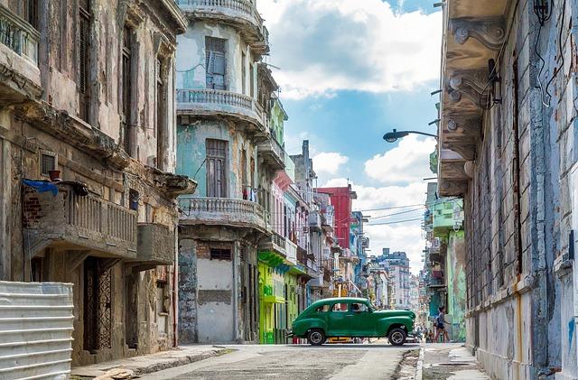 kubanske američke stranice za upoznavanje tivo roamio kuka