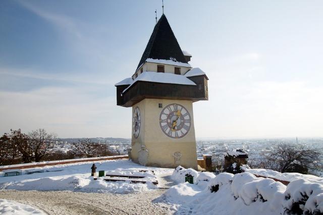 Advent u Grazu i čokoladna avantura u tvornici Zotter