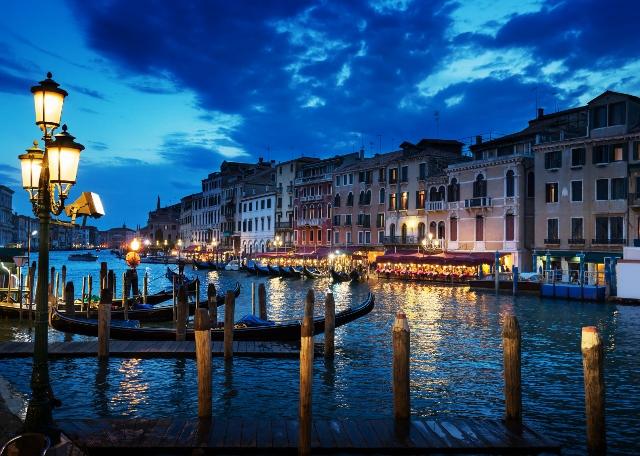 Otoci lagune i Tajne Venecije