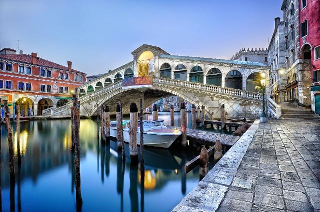 Murano, Burano, Venecija - 1 dan