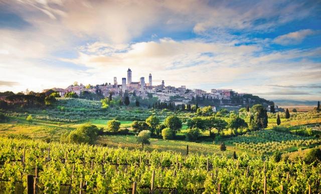 Čarolija Toskane i Cinque Terre sa polaskom iz Splita