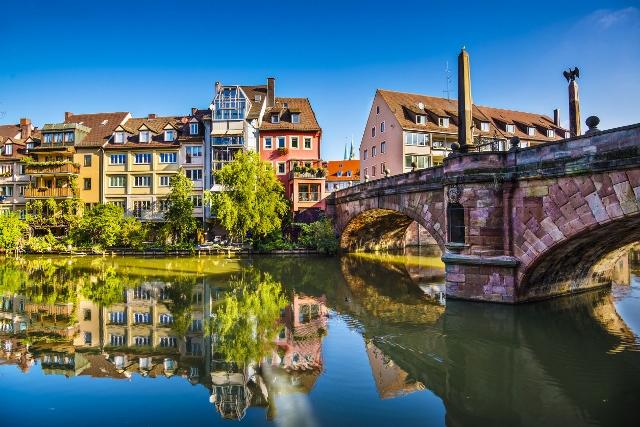 Povijesnim putevima Bavarske