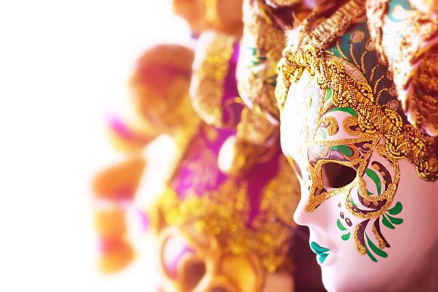 Tajna izrade venecijanske maske i otoci lagune