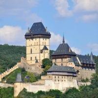 KArlštejn - www.hrad-karlstejn.cz