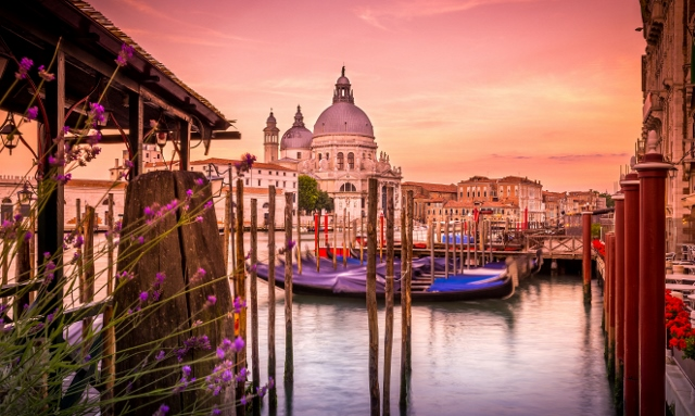 Venecija, otoci lagune i shopping u Noventa di Piave