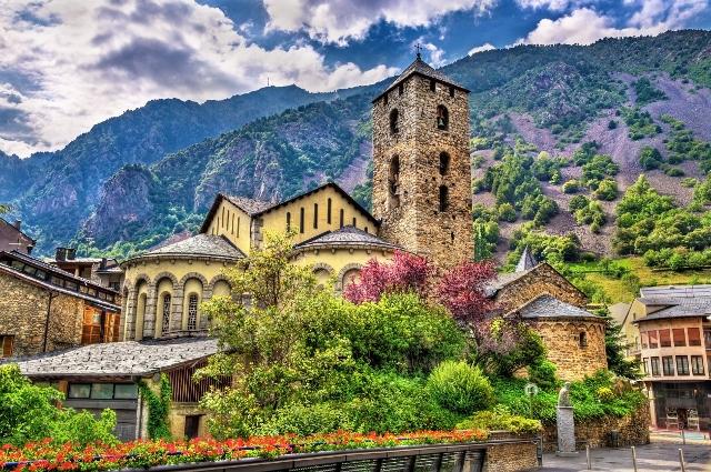 Skrivena ljepotica Pirineja: Andora, 5 dana
