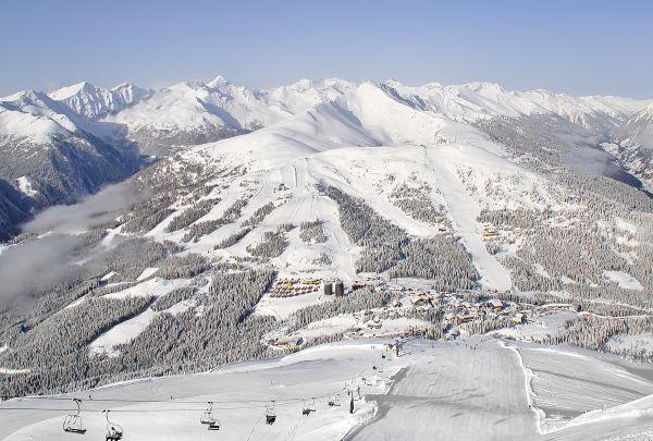 Last minute skijanje, Katschberg