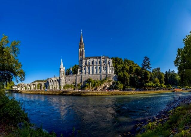 Hodočašće u Fatimu, Lourdes i Santiago de Compostelu