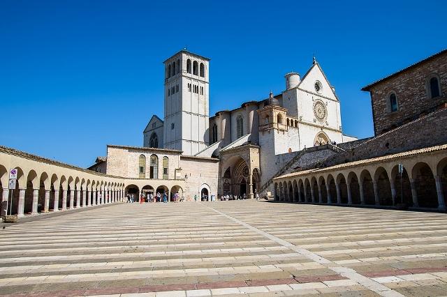 Hodočašće Padova - Asiz - Loreto - San Giovanni Rotondo - Monte San Angelo