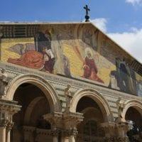 israel-Bazilika svih naroda