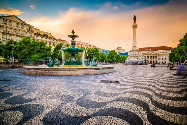 Uskrs u Lisabonu