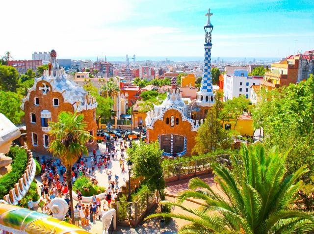 Barcelona city break - 4 dana