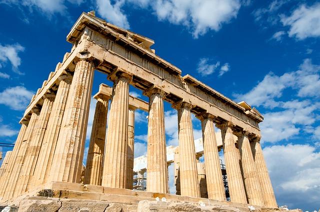 Atena city break - 4 dana