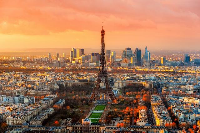 Pariz city break - 4 dana