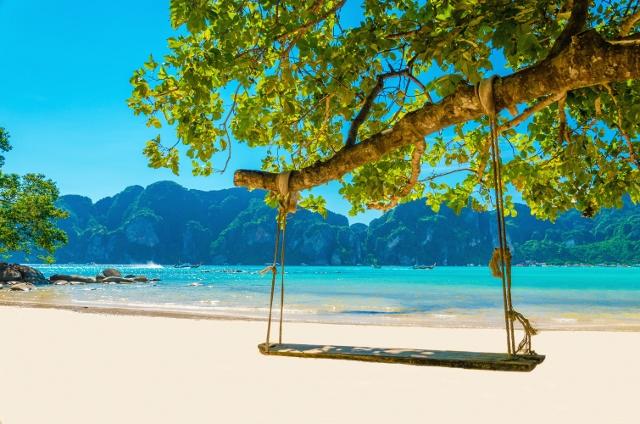 Bali, individualni polasci
