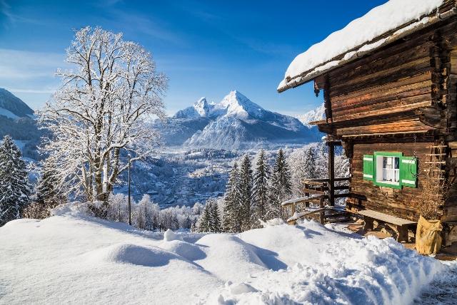 Skijanje Val d'Isère