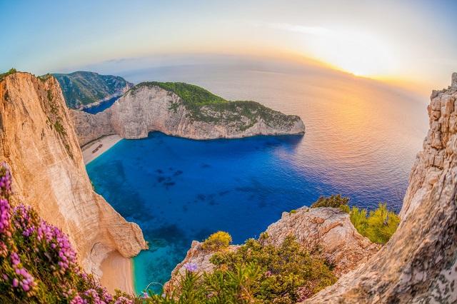Grčka - Zakhyntos, Argassi