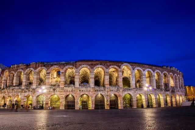 ''Opera pod zvijezdama'': Placido Domingo u Veroni, 2 dana