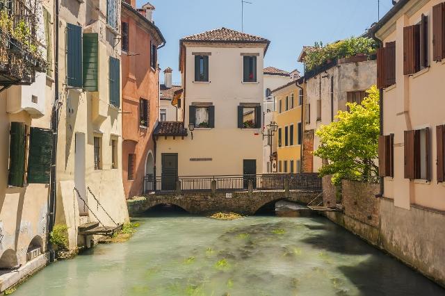 Čaroban vikend u Venetu: Treviso i Conegliano