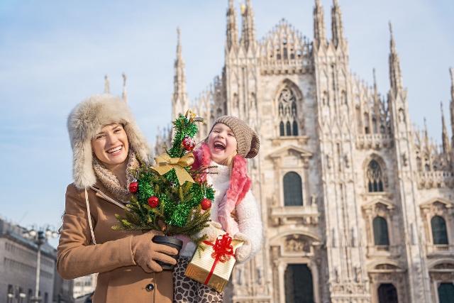Milano, Bergamo, Verona sa polaskom iz Splita