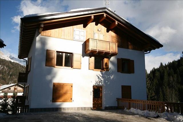 Dolomiti - Residence Ai Larici