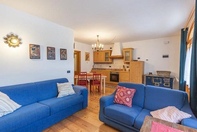Dolomiti - Apartman Casa Marcella