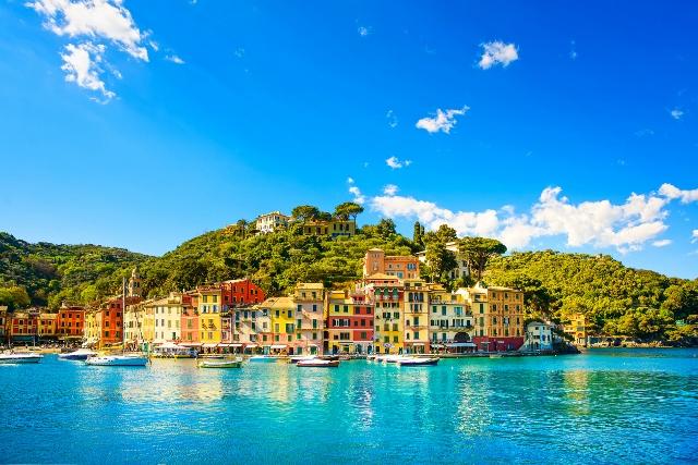 Ligurska obala i Cinque Terre