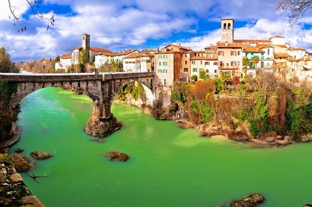 Izlet za gurmane: mali gradovi Furlanije