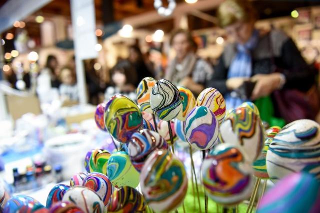 Sajam kreativnosti u Vicenzi
