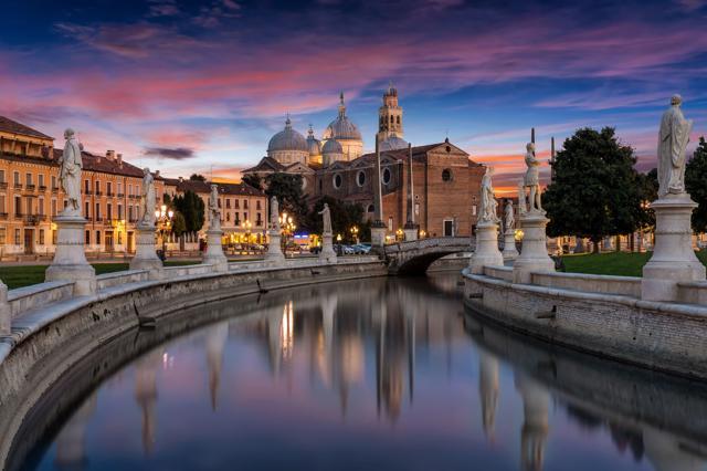 Padova i izložba ''Gaugin i impresionisti''