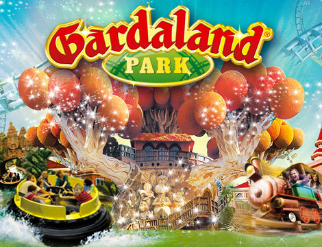 Gardaland iz Dubrovnika i Splita, 3 dana