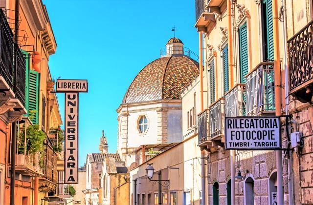 Sardinija, Uskrs