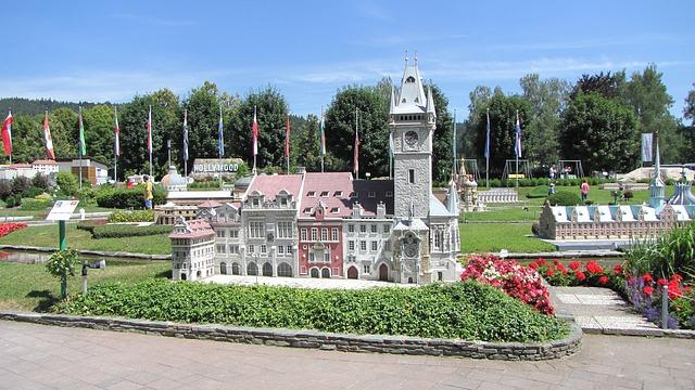 Minimundus i Klagenfurt