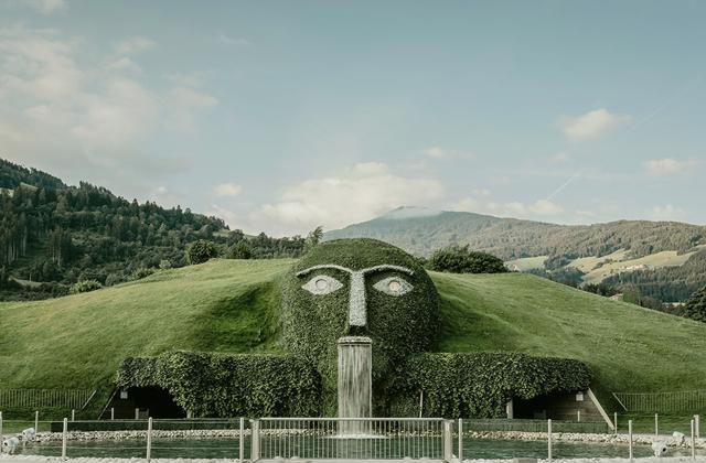 Innsbruck i svijet Kristala Swarovski