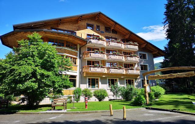 Zero waste hotel Ribno, Bled