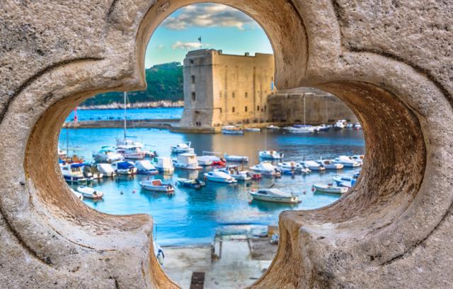 Dubrovnik iz Zagreba, 3 dana